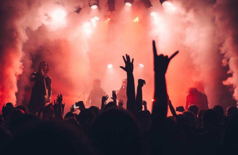Majowe koncerty – zapraszamy