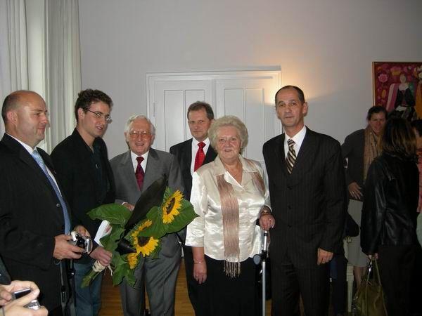 Nagroda im. Kościelskich 2007 r.