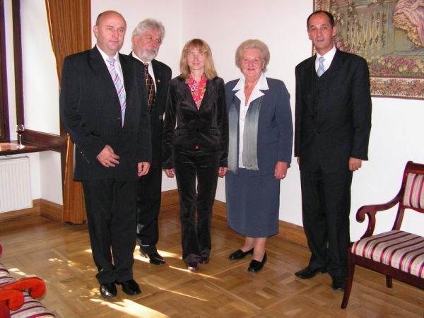 Nagroda im. Kościelskich 2006 r.